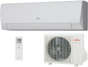 Fujitsu ASYG 09 LLCC