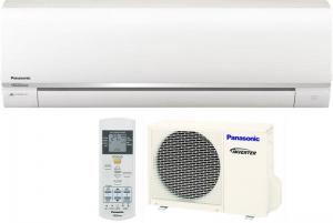 Panasonic PLASMA E12QKE A++